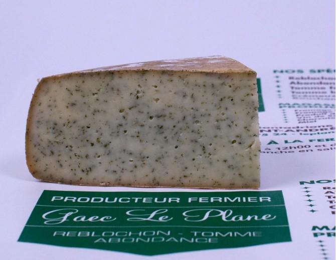 Raclette Aïl des Ours
