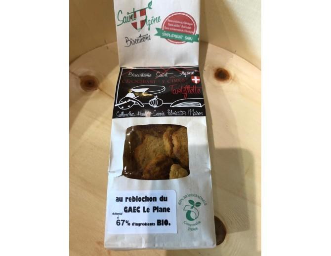 Sachet de biscuits Saint-Agone au...
